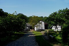 Haus Wildenrath © Naturschutzstation Haus Wildenrath