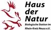 Biologische Station im Rhein-Kreis Neuss e.V. - Haus der Natur